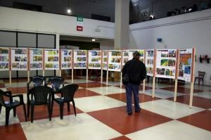 2012-04-19 - Varallo Pombia - Istituto Comprensivo - Mostra a fumetti 4