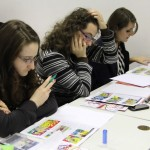 2012-12-01 - Oleggio Workshop del fumetto 3