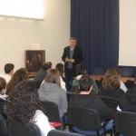 2013-01-11 Varallo - Istituto Storico - Visite guidate alla mostra Rodari 2