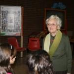 2013-02-05 Novara - Istituto Comprensivo Pier Lombardo - Costanza parla agli studenti