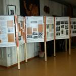 2013-03-05 Ghemme - Scuola media - La mostra