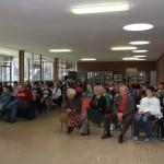 2013-03-14 Novara Istituto Pier Lombardo - Costanza al convegno su Lajolo