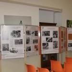 2013-03-25 Romagnano Sesia - Mostra La donna nella Resistenza